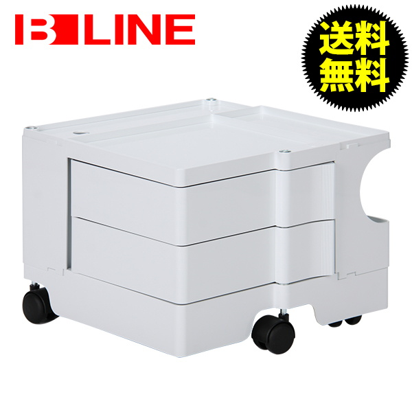 B-Line �r�[���C�� Boby Wagon �{�r�[���S�� B-Line Boby �r�[���C���@�{�f�B�[White �z���C�g B12B �L���X�^�[�t �f�U�C�i�[�Y �L���r�l�b�g