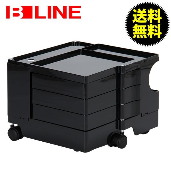 B-Line �r�[���C�� Boby Wagon �{�r�[���S�� B-Line Boby �r�[���C���@�{�f�B�[Black �u���b�N B13N �L���X�^�[�t �f�U�C�i�[�Y �L���r�l�b�g