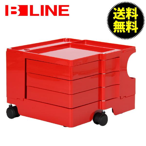 B-Line �r�[���C�� Boby Wagon �{�r�[���S�� B-Line Boby �r�[���C���@�{�f�B�[Red ���b�h B13R �L���X�^�[�t �f�U�C�i�[�Y �L���r�l�b�g