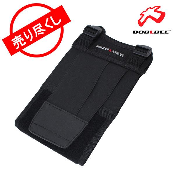 BOBLBEE �{�u���r�[ Comfort �R���t�H�[�g Velcro Waist Belt S-M 503330 �x���N�� �E�G�X�g�x���g �����b�N �k��
