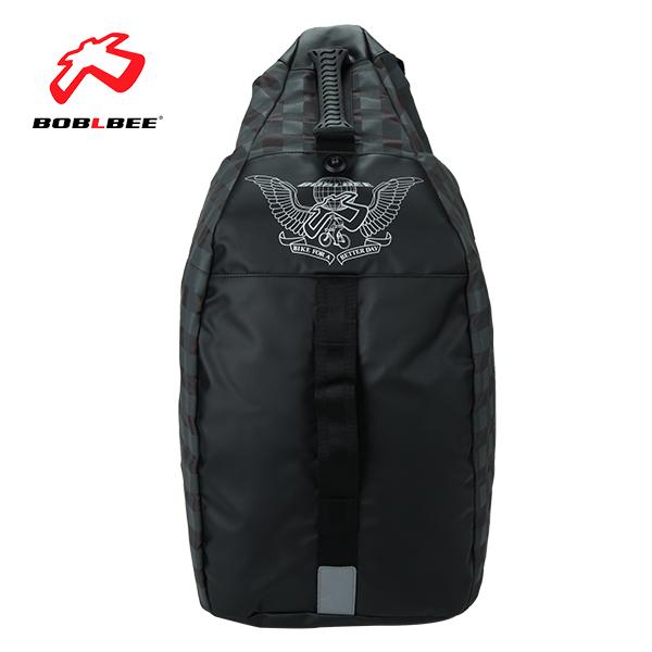 Boblbee �{�u���r�[ Double Decker Travel Trunks and Bags B.A.D. 35 �_�[�N�O���C�`�F�b�J�[ 800095