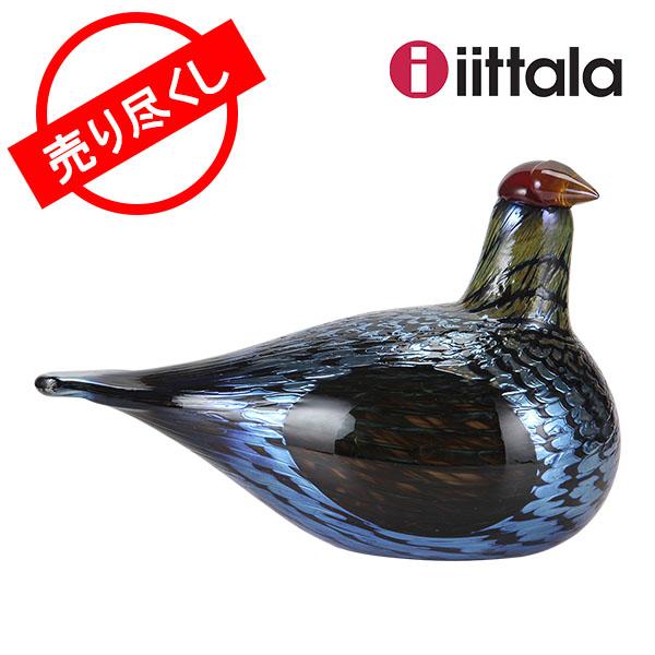 �y365��o�בΉ��ziittala �C�b�^�� Birds by Toikka �o�[�h �o�C�g�D�C�b�J Capercaillie 3790 �k�� �C���e���A
