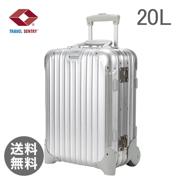 RIMOWA ������ �g�p�[�Y �L�b�Y�g���[���[ �y2�ցz TOPAS Kids Trolley 20L 929.42/920.42.00.2/923.42.00.2
