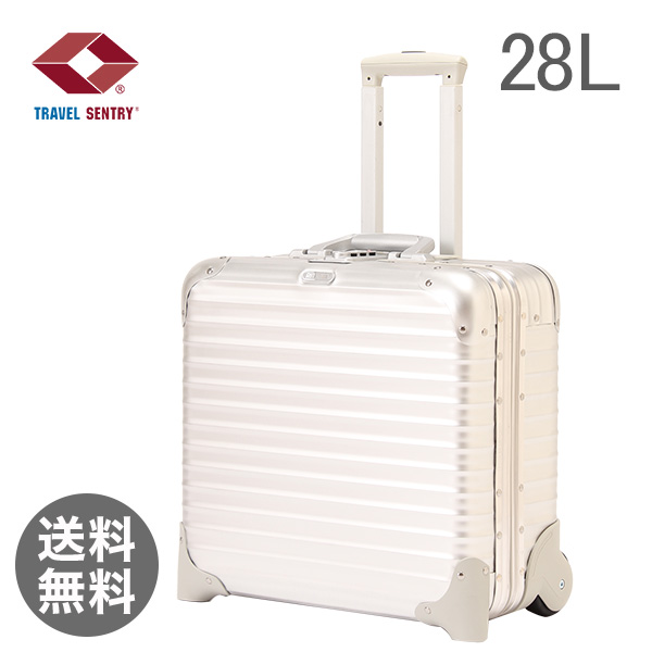 RIMOWA ������ �g�p�[�Y 928.40 92840 �X�[�c�P�[�X TOPAS BUSINESS TROLLEY 28L (920.40.00.2)