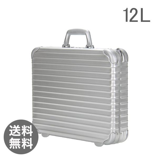 RIMOWA リモワ ATTACHE 908.09 90809 アタッシュ Notebook L ノートブック ビジネスバッグ シルバー 12L