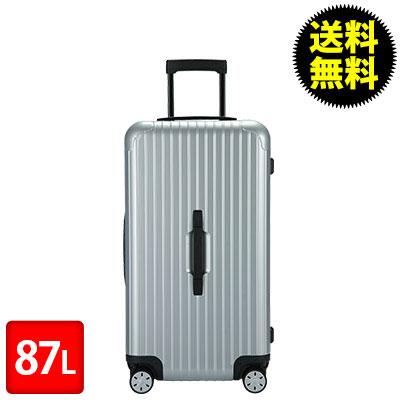 RIMOWA リモワ 844.75 84475 Salsa Air サルサエアー Sport Multiwheel Silver シルバー 87L (810.75.42.4)