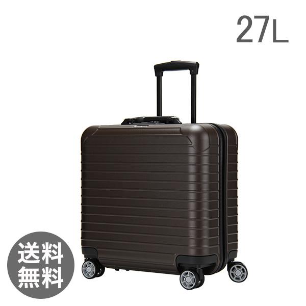 RIMOWA リモワ 810.40.38.4 ルサ SALSA ジネス 4輪Business MultiWheel matte bronze マットブロンズ スーツケース