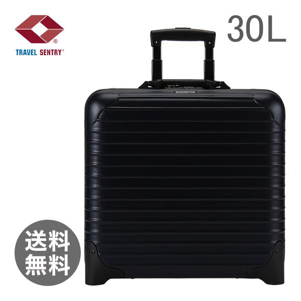 RIMOWA ������ SALSA �T���T 810.40.39.2 �r�W�l�X�g�����[ matte blue �}�b�g�u���[ Business Trolley 27�k