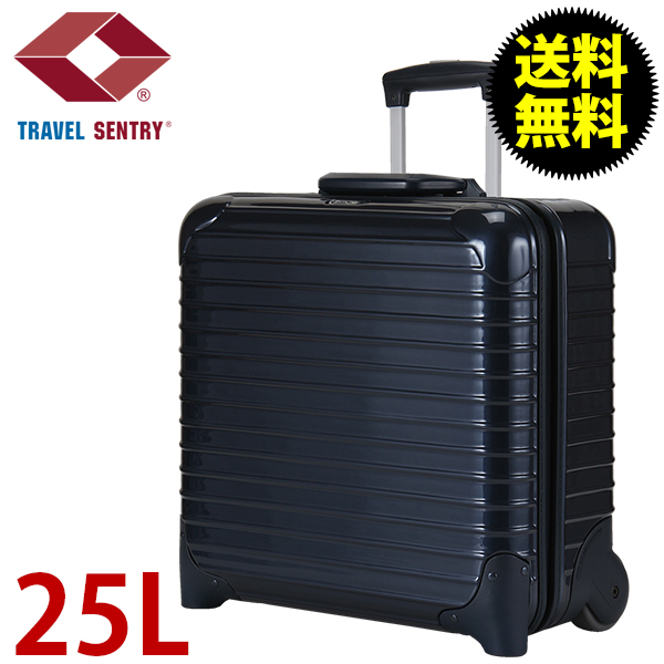 RIMOWA ������ SALSA Deluxe �T���T�f���b�N�X 830.40.12.2 �r�W�l�X�g�����[ blue �u���[ Business Trolley 25L