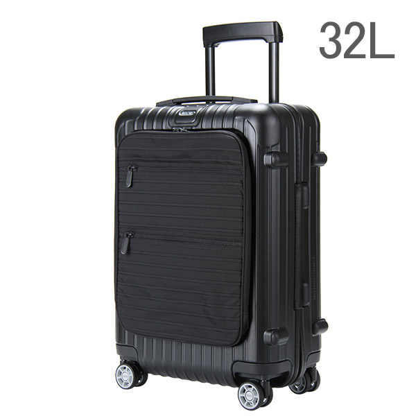 RIMOWA ������ �{���� �L���r���}���`�z�C�[��IATA 37L �}�b�g�u���b�N 865.52.32.4 �X�[�c�P�[�X �r�W�l�X