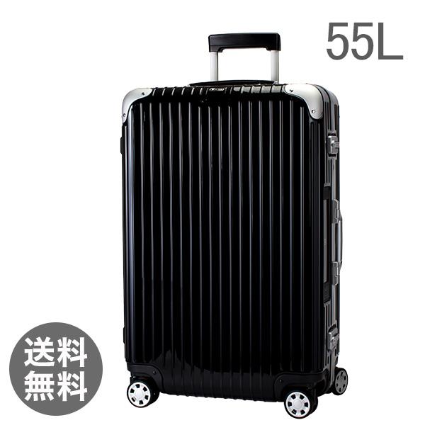【E-tag】 RIMOWA リモワ リンボ 882.63.50.5 LIMBO Multiwheel マルチホイール Black ブラック