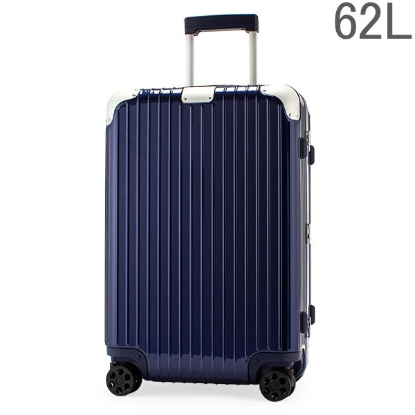 リモワ RIMOWA ハイブリット 88363604 チェックイン M 62L 4輪 スーツケース Hybrid キャリーケース