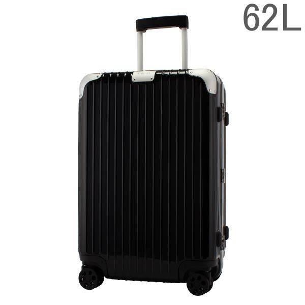 リモワ RIMOWA ハイブリット 88363624 チェックイン M 62L 4輪 スーツケース Hybrid Check-In M