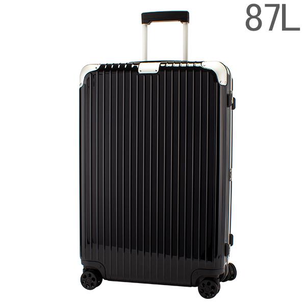 リモワ RIMOWA ハイブリット 883736 チェックイン L 87L 4輪 スーツケース Hybrid Check-In L