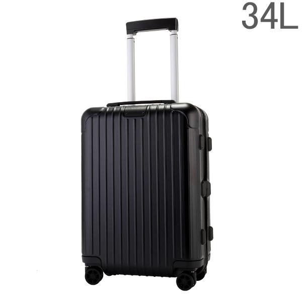 リモワ RIMOWA エッセンシャル 832526 キャビン 34L 4輪 機内持ち込み スーツケース Essential CabinS