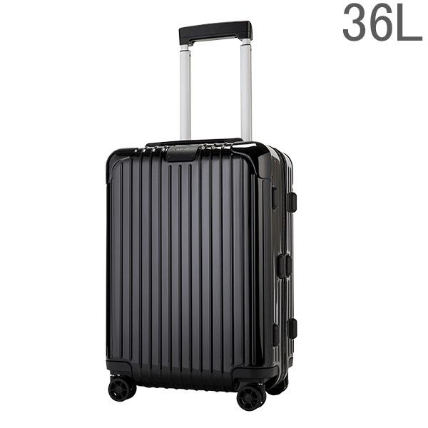 リモワ RIMOWA エッセンシャル 832536 キャビン 36L 4輪 スーツケース Essential キャリーケース
