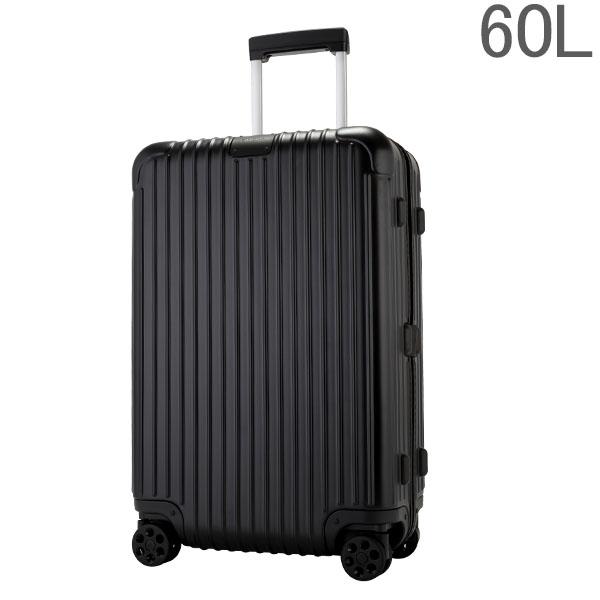 リモワ RIMOWA エッセンシャル 832636 チェックイン M 60L 4輪 スーツケース Essential Check-In M
