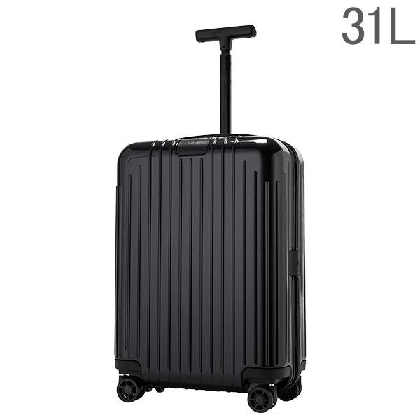 リモワ RIMOWA エッセンシャル ライト 823526 キャビン S 31L 機内持ち込み スーツケース