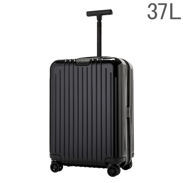 リモワ RIMOWA エッセンシャル ライト 823536 キャビン 37L 4輪 機内持ち込み スーツケース