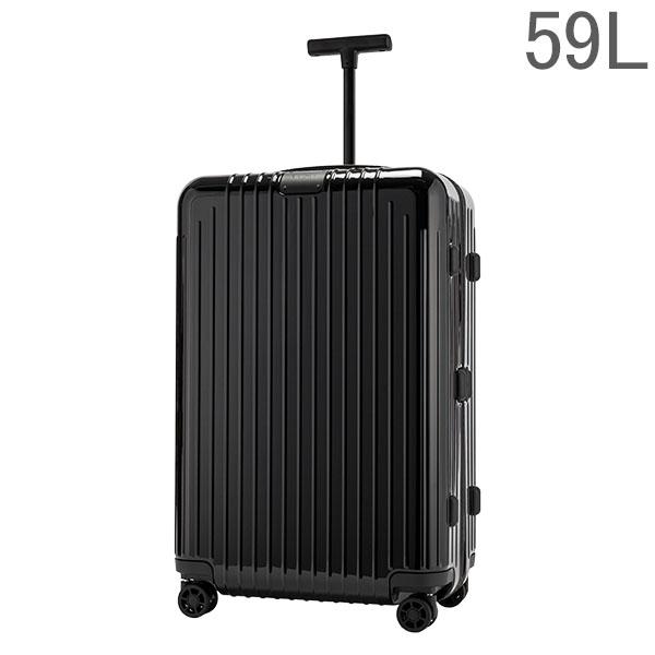 リモワ RIMOWA エッセンシャル ライト 823636 チェックイン M 59L 4輪 スーツケース Essential Lite