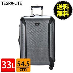 TUMI トゥミ 28120 テグラライト・インターナショナル・キャリーオン 33L メタル(Tグラファイト) スーツケース