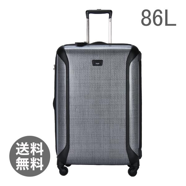 TUMI トゥミ 28127 テグラライト Trolley トローリー スーツケース キャリーバッグ T-Graphite Tグラファイト 86L