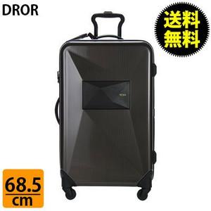 TUMI トゥミ 268725 Medium Trip Packing Case ドロール・ミディアム・トリップ パッキングケース オニキス スーツケース キャリーバック