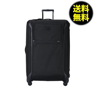 TUMI トゥミ 28529 Extended Trip Packing Case ライトウェイト エクステンデッド トリップ パッキングケース スーツケース キャリーバッグ ブラック