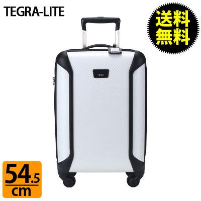 TUMI トゥミ 28120 テグラライト Trolley トローリー キャリーケース スーツケース ホワイト