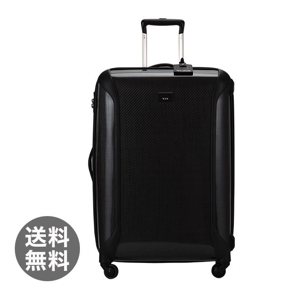TUMI トゥミ 28127 テグラライト Large Trip Packing Case ラージ・トリップ・パッキング・ケース Charcoal チャコール スーツケース