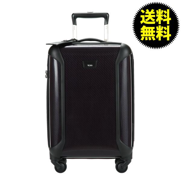 TUMI Tegra-Lite 28120D International Carry-On インターナショナル キャリーオン Black ブラック キャリーケース