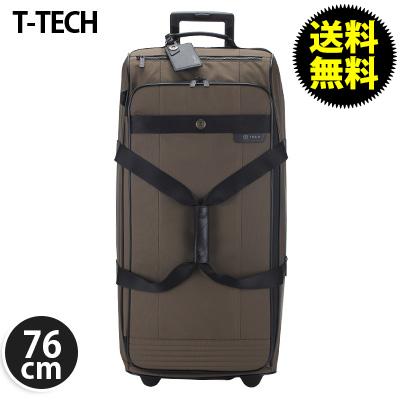 トゥミ 59041 T-Tech Gateway ティーテックゲートウェイ ラージ・ウィールド・ダッフル スーツケース キャリーケース 旅行用カバン カーキ