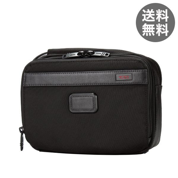 トゥミ Tumi クラッチバッグ セカンドバッグ クラッチ 022168D2 ブラック ALPHA 2 Clutch Black メンズ バッグ ポーチ かばん