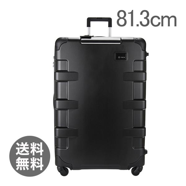 Tumi トゥミ T-tech cargo ティーテックカーゴ エクステンド トリップ パッキング ケース スーツケース キャリーケース 旅行用カバン ブラック 57830