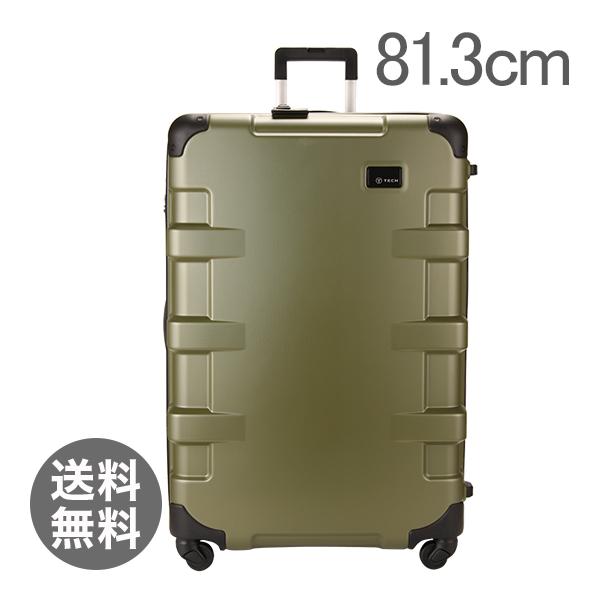 Tumi トゥミ T-tech cargo ティーテックカーゴ エクステンド トリップ パッキング ケース スーツケース キャリーケース 旅行用カバン アーミー 57830