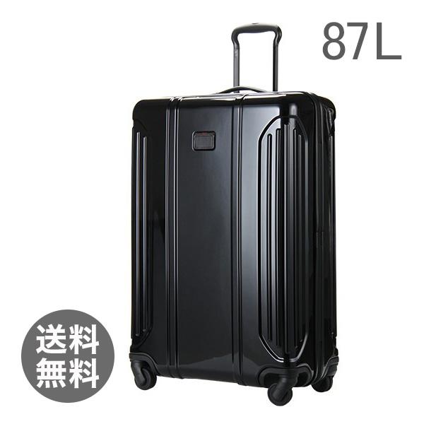 【特別価格3/31迄】TUMI トゥミ 28669D Vapor Lite Extended Trip Packing Case エクステンデッド・トリップ・パッキング・ケース ブラック