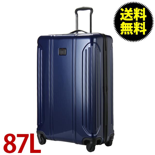 TUMI トゥミ 28669NVY Vapor Lite Extended Trip Packing Case エクステンデッド・トリップ・パッキング・ケース ネイビー