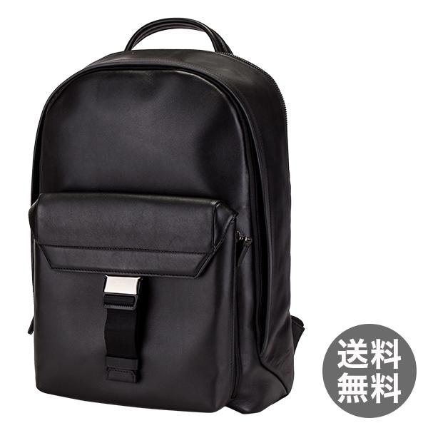 トゥミ Tumi モリソン バックパック リュック レザー 933256D ブラック Ashton Morrison Backpack Black リュックサック メンズ ビジネス バッグ
