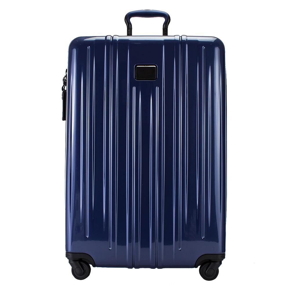 トゥミ TUMI スーツケース 59L 4輪 Tumi V3 ショート・トリップ・パッキング・ケース 0228064PAC パシフィックブルー キャリーケース キャリーバッグ