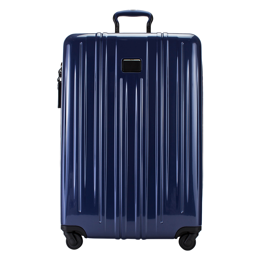 トゥミ TUMI スーツケース 81L 4輪 Tumi V3 ラージ・トリップ・パッキング・ケース 0228067PAC パシフィックブルー キャリーケース キャリーバッグ