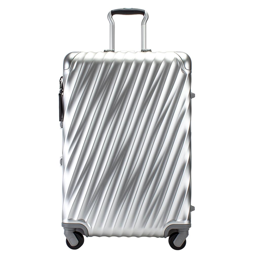 トゥミ TUMI スーツケース 55L 4輪 19 Degree Aluminum ショート・トリップ・パッキングケース 036864SLV2 シルバー キャリーケース キャリーバッグ