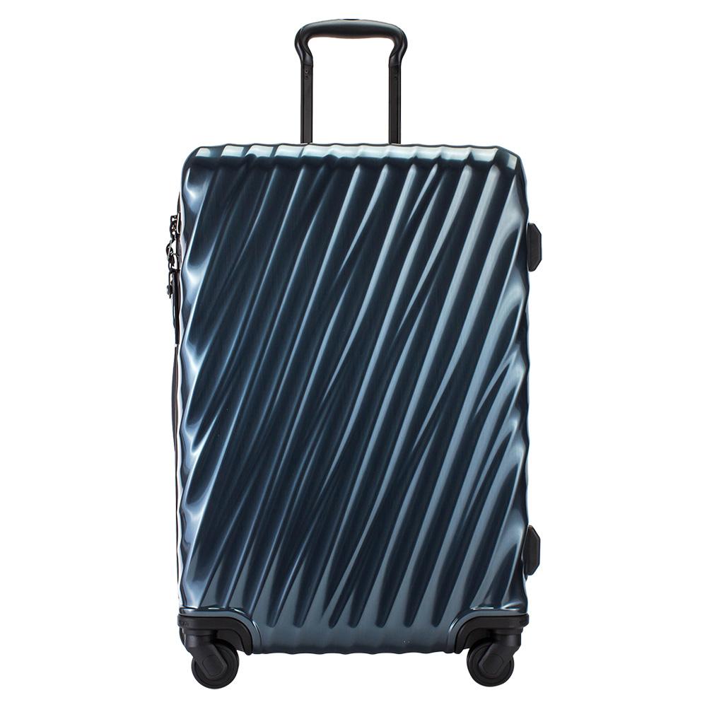トゥミ TUMI スーツケース 57L 4輪 19 Degree Polycarbonate ショート・トリップ・パッキングケース 0228664GLC2 グレイシャー キャリーケース キャリーバッグ