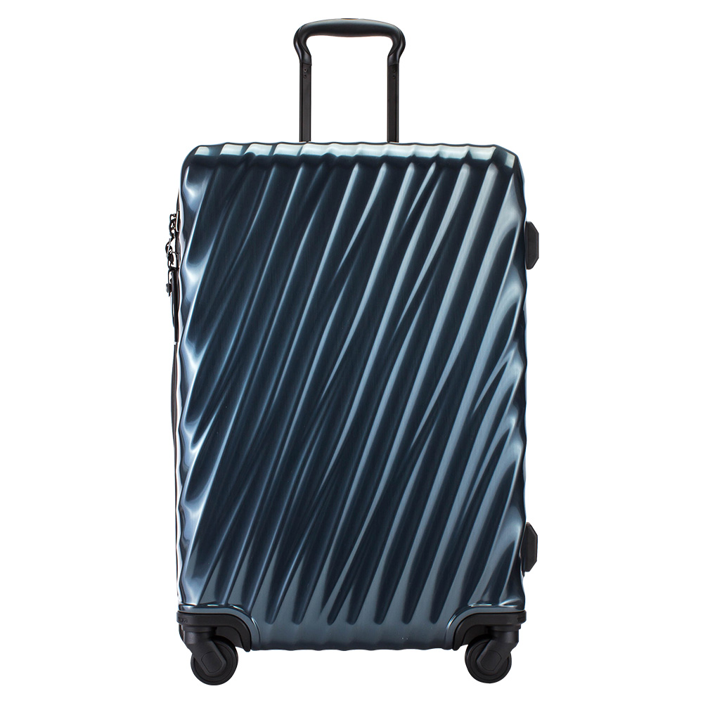 トゥミ TUMI スーツケース 85L 4輪 19 Degree Polycarbonate エクステンデッド・トリップ・パッキングケース 0228669GLC2 グレイシャー キャリーバッグ